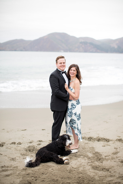 Katherine Miles Jones 187 North Carolina Wedding Engagement