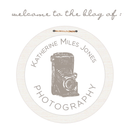 Katherine Miles Jones Photography logo