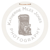 Katherine Miles Jones logo