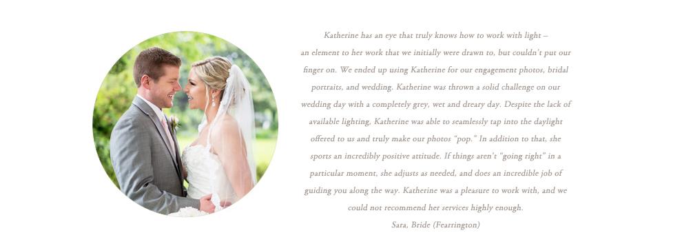 Katherine Miles Jones Reviews