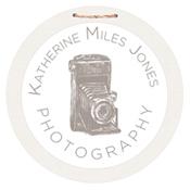 Katherine Miles Jones logo